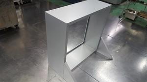 ST32用設置台(ガルバニューム鋼板)