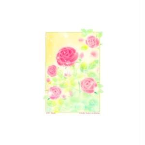 【選べるポストカード3枚セット】No.134 2012Roses