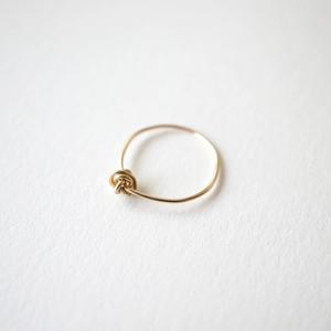 Crumple ring