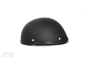 ハーフタイプヘルメット(マット)