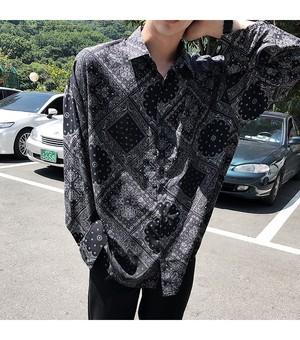 shirts BL497