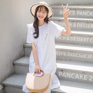 【小物】新作春秋合わせやすい草編みサークル帽子