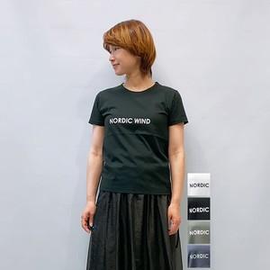 upper hights(アッパーハイツ) THE BOYFRIEND TEE 2021半袖Tシャツ 秋物新作
