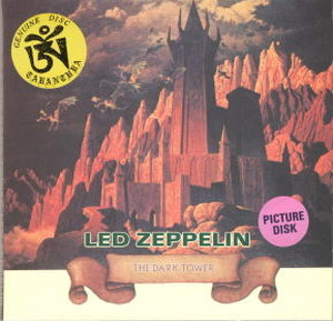 LED ZEPPELIN / THE DARK TOWER