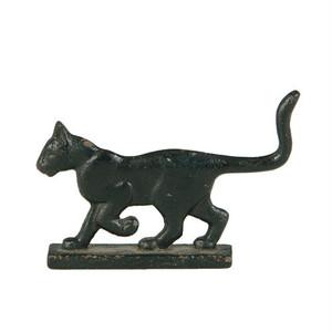 """【1679】Paper weight """"Cat"""" #ペーパーウェイト #猫 #アンティーク"""