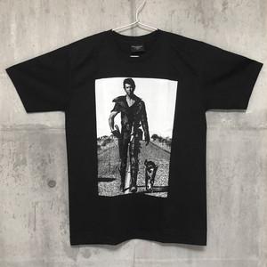 【送料無料】MAD MAX 2 / Mel Gibson Men's T-shirts M マッドマックス2 / メル・ギブソン メンズ Tシャツ M
