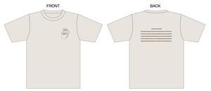5/20以降発送「ルームメイト」ツアーTシャツ