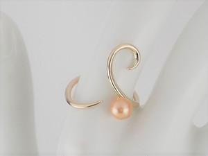 *曲線に真珠* RN-078-K10