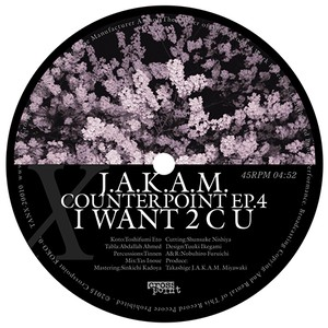 J.A.K.A.M. / COUNTERPOINT EP.4