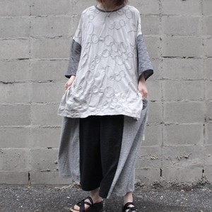Wide-Pants (grey/black)