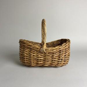 AROROG Boat Basket S / アラログ ボート バスケット S〈カゴ / 収納 / ディスプレイ 〉