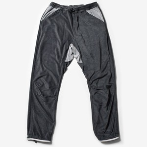 MMA Thermolite Fleece Jogger (Dark Gray_Gray)