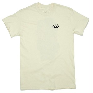 Doubles Mask SS TEE L Natural