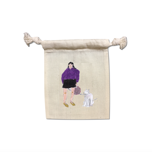 S size Dog pouch