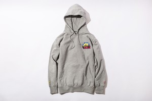 LGLZ HOODY SWEAT