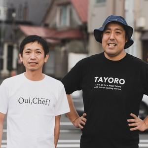 タヨロTシャツ ※数量限定(S、M、L)