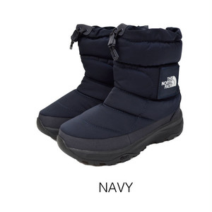 【THE NORTH FACE】NUPTSE BOOTIE WP VI LOGO