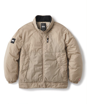 FTC / LEVEL 7 PRIMALOFT® JACKET -COYOTE-