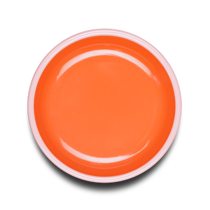 BORNN / COLORAMA - Sauce Plate - Red