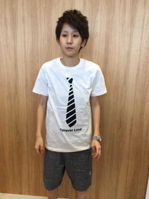 ネクタイ Tシャツ