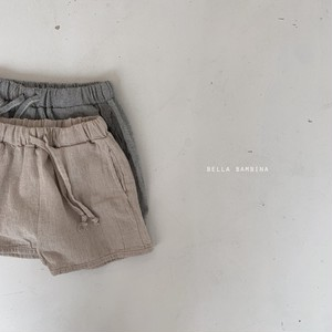 【予約販売】Robin pants〈bella bambina〉