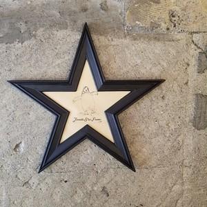 TWINKLE STAR FRAME ミディアム
