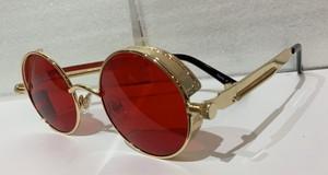 クラシカル ビクトリアンサングラス Classy Victorian Glasses