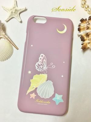 iPhone6/6sケース(seaside)※受注生産
