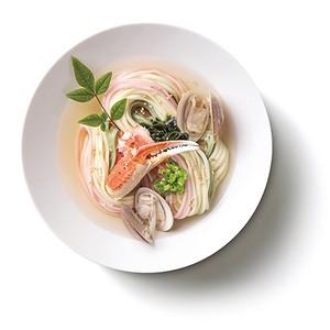 野菜うどんセット