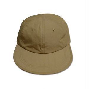 NOROLL / USUALLY CAP -BEIGE-