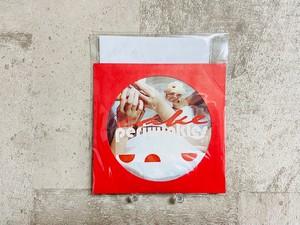 periwinkles / cake(HOLIDAY! RECORDS限定特典ZINE付き)