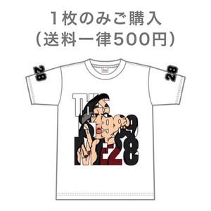 Tシャツ  [white]