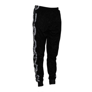 【SOWET】LOCKED UP PANTS BLACK