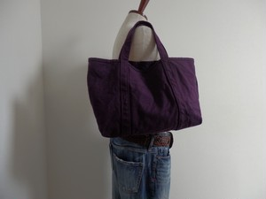 midi tote (GRAPE PURPLE )