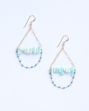 Reine / Light Blue
