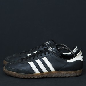 80s adidas samba made in west germany