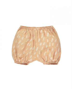 Mini Sibling/ Woven Bloomers Paint