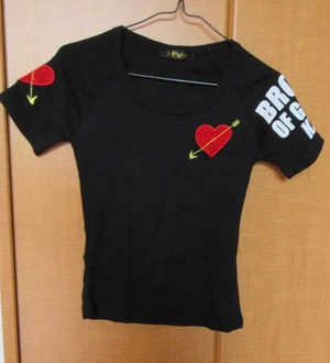 J-PURE Tシャツ 半袖 中古