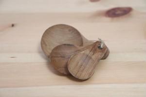 ~バリ発雑貨~木製の計量スプーン