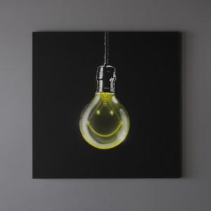 LIGHT / light green