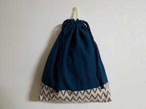 お着替え袋 体操着袋 巾着 入園入学グッズ 22