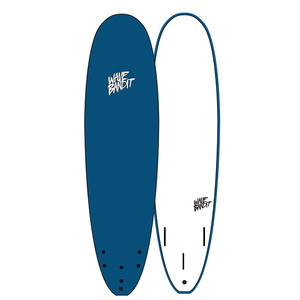 "Wavebandit 7'0"" Easy Rider Japan Limited Steel Blue"