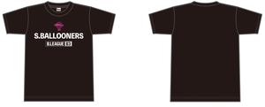S.BALLOONERS Tシャツ サイズ150