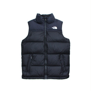 Import / The North Face Nuptse Vest Junior-XL / BK