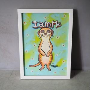 I am Me  Meerkat