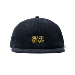 Beach Freaks Corduroy Hat