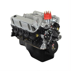 Ford 302 Windsor 300 HP  Long Block Crate Engines