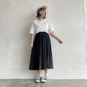 shirring skirt《M-26》