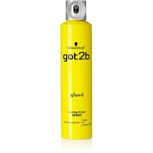 got2b Ultra Glued - Blasting Freeze Spray