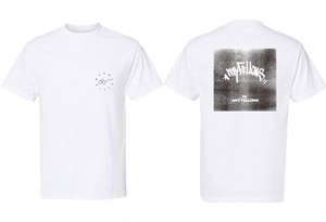 """【Tシャツセット】【事前予約(粗品あり)】V/A """"My Fellows"""" Compilation(CD+ZINE) with T-Shirt【事前予約(粗品あり)】V/A """"My Fellows"""" Compilation(CD+ZINE)【PreOrder(with small present)】"""